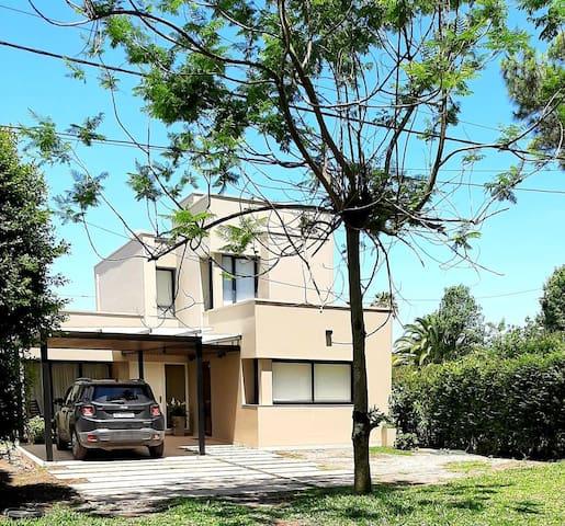 Casa de Celeste Country Viejo Golf, 3 dormitorios.