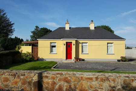 Cootehall Cottage 2 Bedroom Self-Catering - Cootehall - Hus