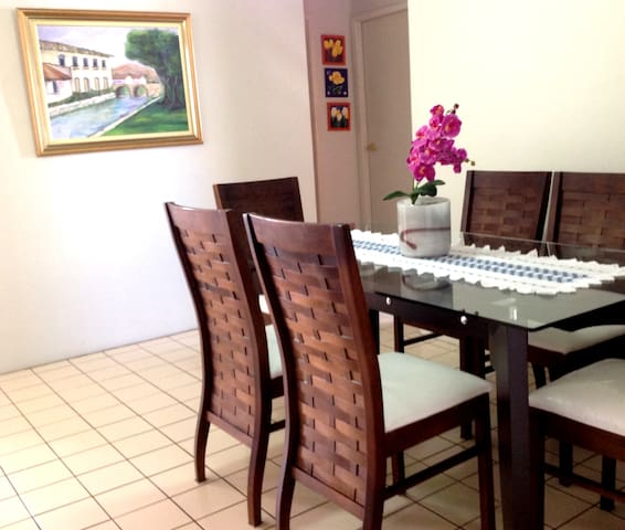 #Private couple room in Recife - PE2