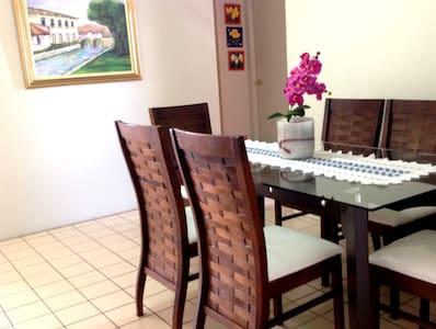 #Private couple room in Recife - PE2