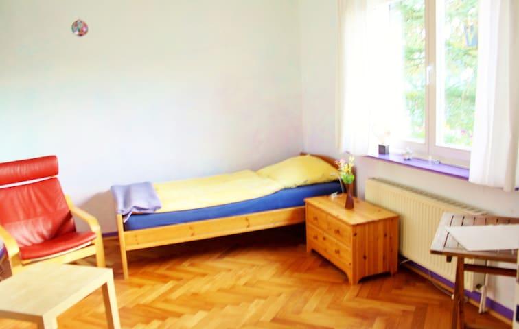 Schönes Privatzimmer bei Bonn - Alfter - House