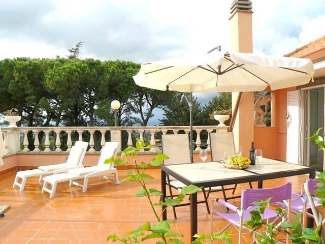 VILLA D Suite Castelli Romani ROME - Marino  - Appartement