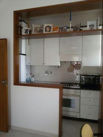 Spazioso appartamento al 1 piano - Guglionesi, Molise, IT