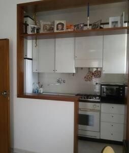 Spazioso appartamento al 1 piano - Guglionesi, Molise, IT - Apartment