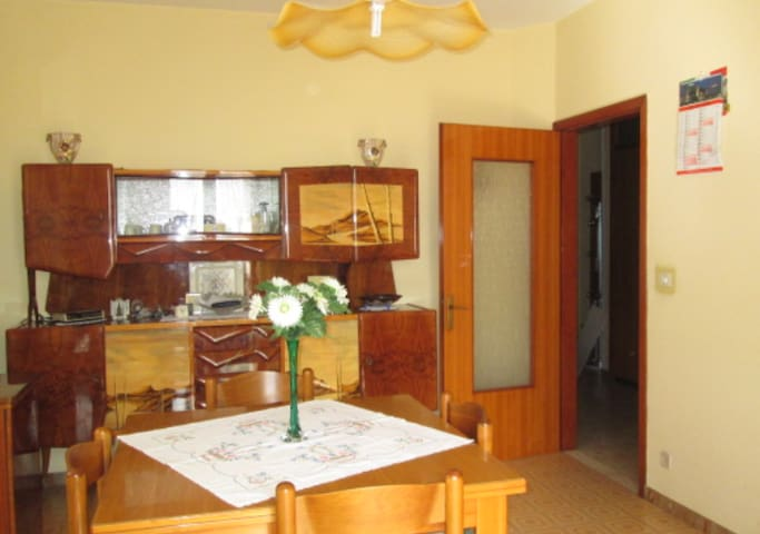 Appartamento per brevi soggiorni