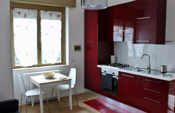 Borgomisto's House - Cinisello Balsamo - Ház