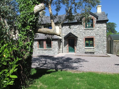 Lakeview cottage, Muckross Road, Killarney