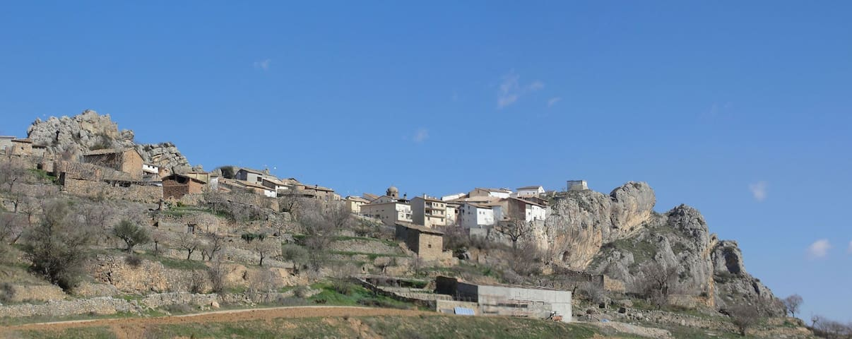 Turismo Rural, ideal para familias