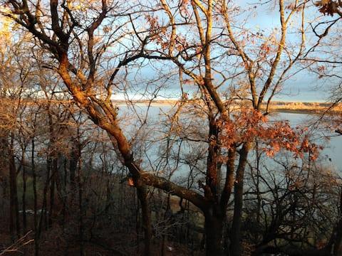 Lake House 3BR/2BA Proctor Lake