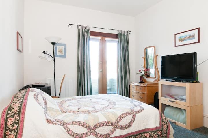 Terrace Street Guest Room