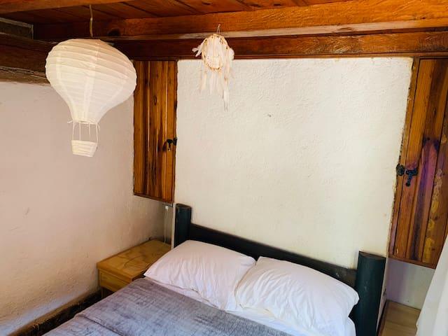 habitación principal / bedroom