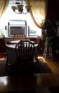 Private, Quiet & Clean Room in Fleetwood, NY - Mount Vernon - Apartment