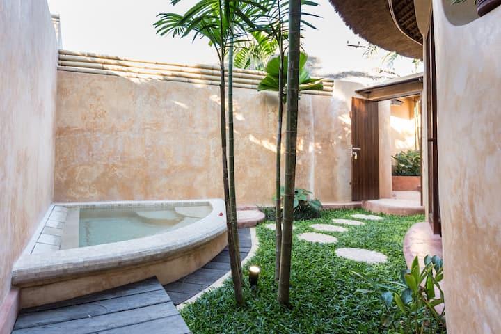 Pondok Umalas Bali - room empat