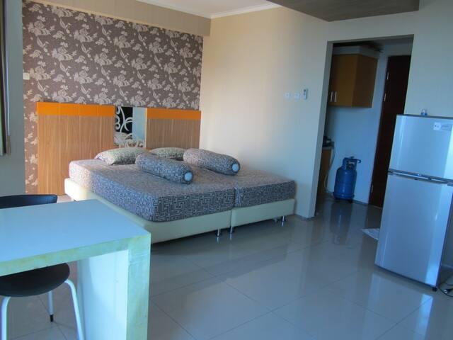 HIGH POINT APARTEMEN surabaya - Surabaya - Appartement