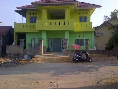 Kamar pribadi - Banjarbaru - Rumah