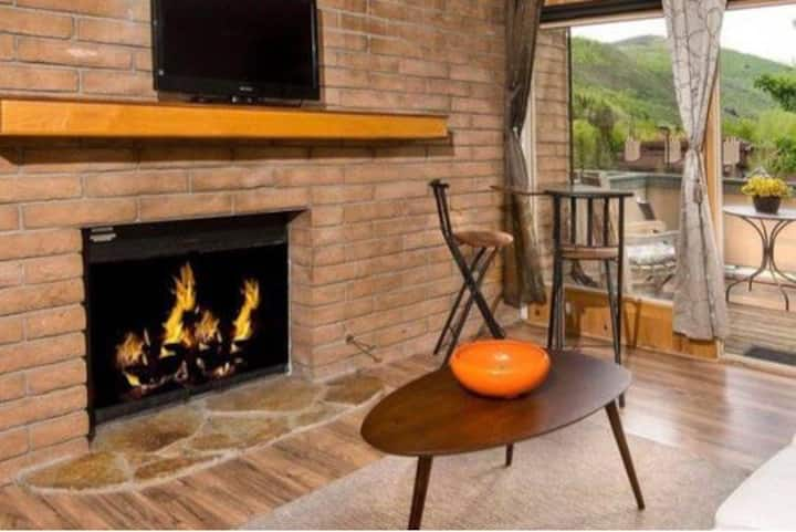 One Bedroom Apartment in Vail