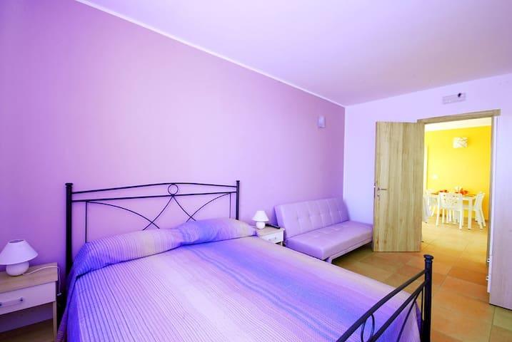 Bed and Breakfast ERMINIA (SALENTO)