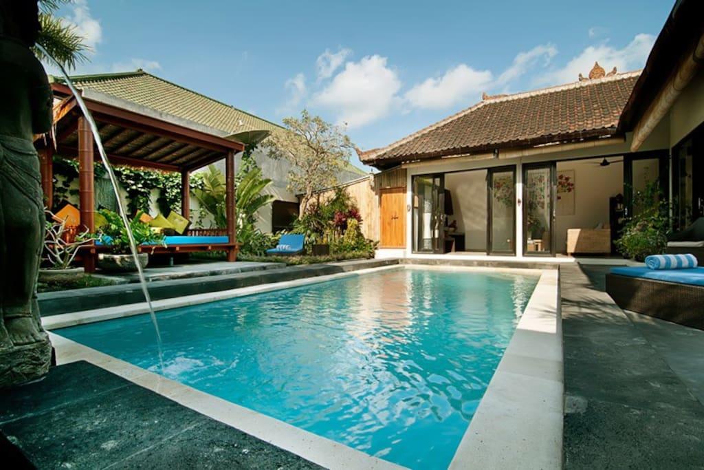 Antara Villa Bali