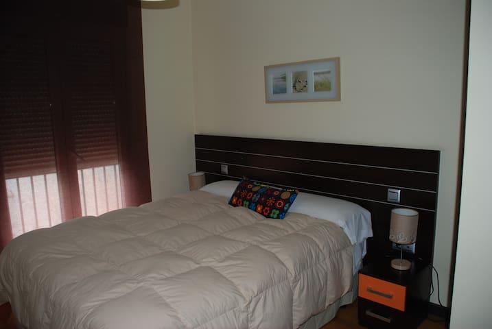 Apartamento moderno para 4 personas - Ávila - Apartamento