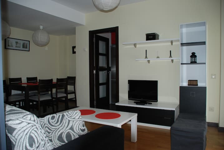 Exclusivo para 6 personas - Ávila‎ - Appartement