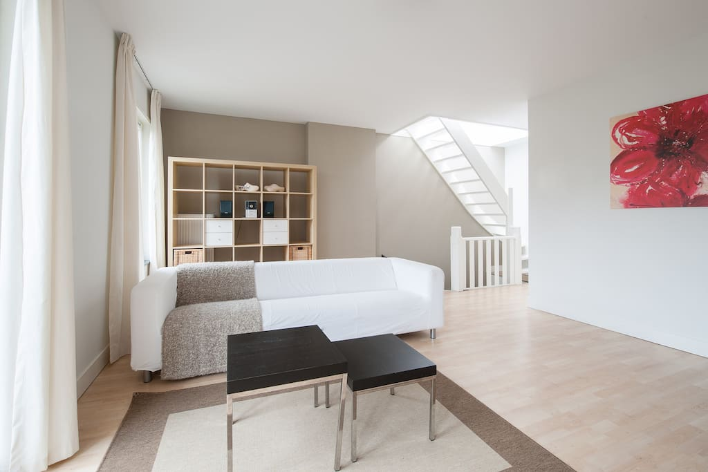 Amstel 2-Bedroom Apartment - Apartments for Rent in ...