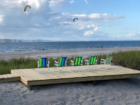 Beach house at Punta Chame, Villa frente al mar