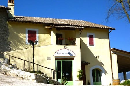 Locanda Petrucci - Bed & Breakfast