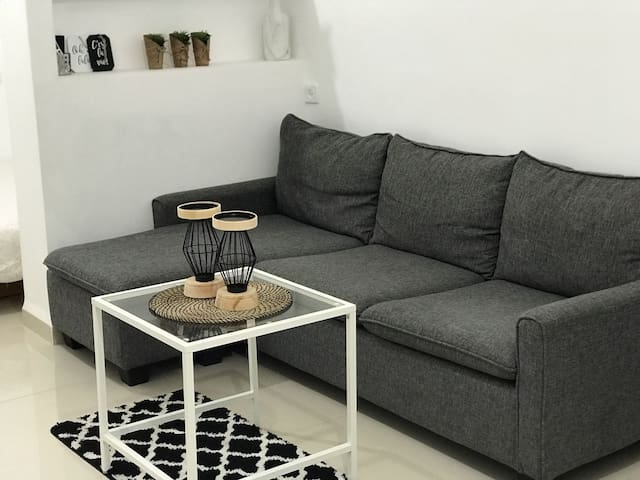 Best Studio : Haifa - Akko - Beach - Nazareth