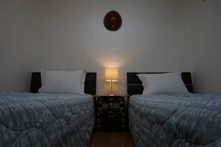 Cozy and comfort Duri Guest House