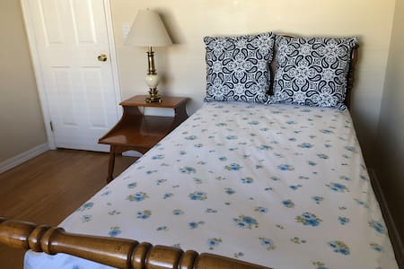 Livermore room close to LLNL & Downtown
