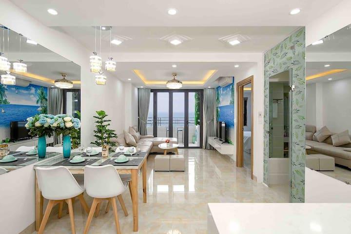 Madame Phuong-Super VIP Apartment Ocean View-3218
