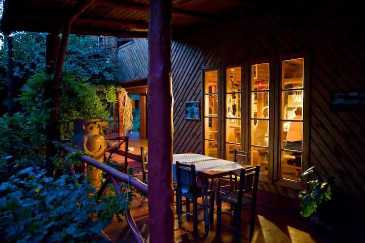 El Rincon Guest House - Los Angeles - Bed & Breakfast