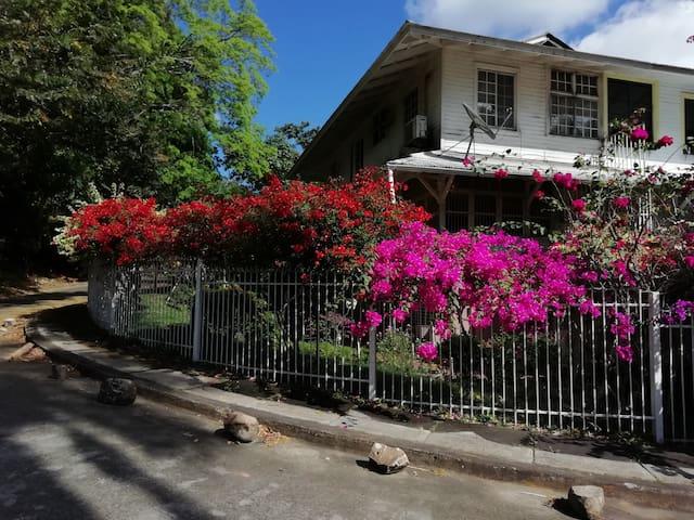 Bougainvillea Apartamento adosado 0203A
