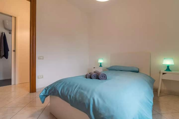 Spritz B&B - Single Room
