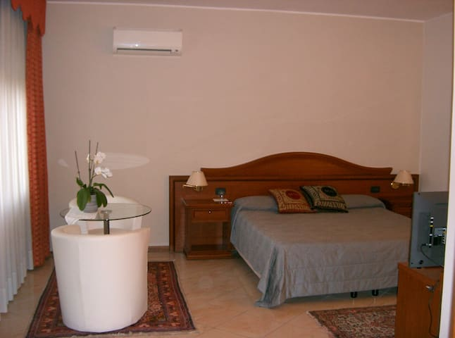 B&B CasaBoscolo, rooms as in hotel - Piove di Sacco - Bed & Breakfast