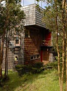 Eco Loft Diseño, Orilla de Lago - Chonchi