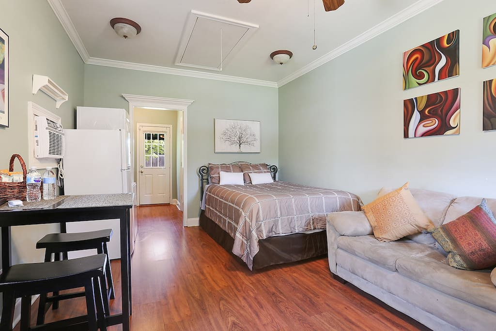 Rooms For Rent Baton Rouge