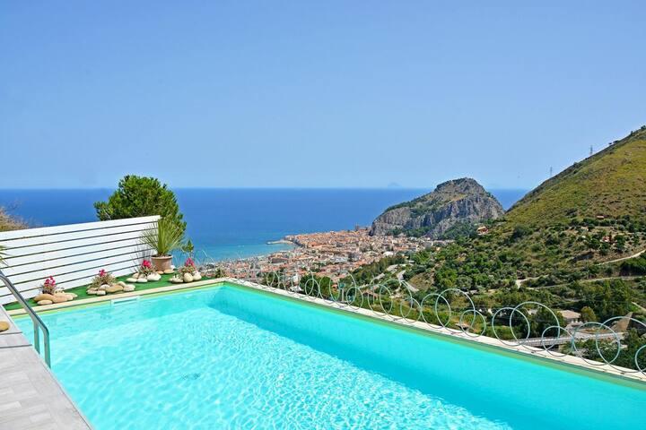 Casa Bella Vista at Sicilia