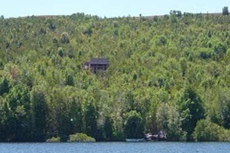 Eco Loft Diseño, Orilla de Lago - Loftlakás