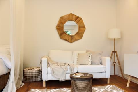 TinyLiving Apartment Naturns