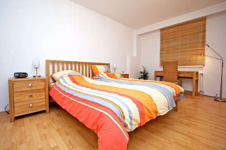 Apartment near Hannover city center - ฮันโนเวอร์
