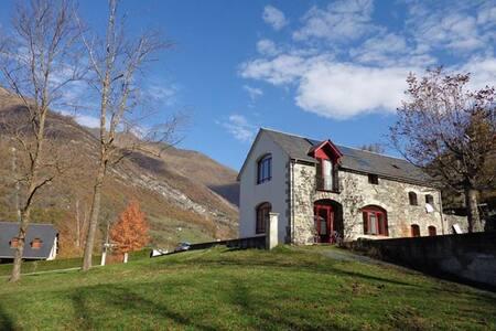 Chambres d'hôtes Christine & Petxu - Luz-Saint-Sauveur - Bed & Breakfast