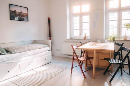 GEÖFFNET! gemütliche 45qm Wohnung mit NETFLIX
