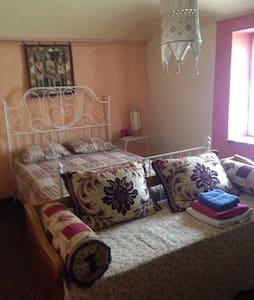 Tre camere in residenza di campagna - Inap sarapan