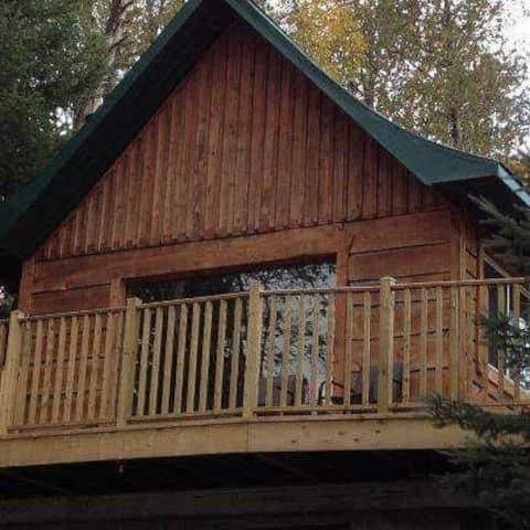 Bennetts Cottage Rental