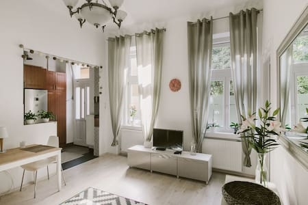 Lovely apartment in the heart of Budapest - Budapest - Appartement