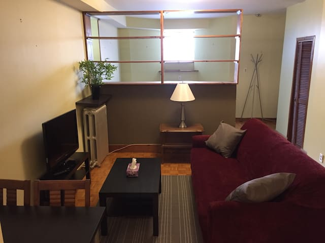 Entire High Park Apartment - Toronto - Apartment