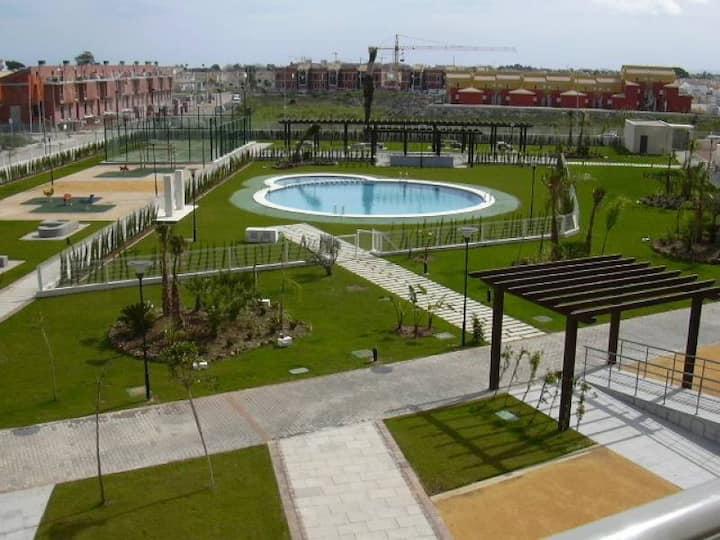 Apartamento en el Vergel.Alicante.DENIA NATURE I.