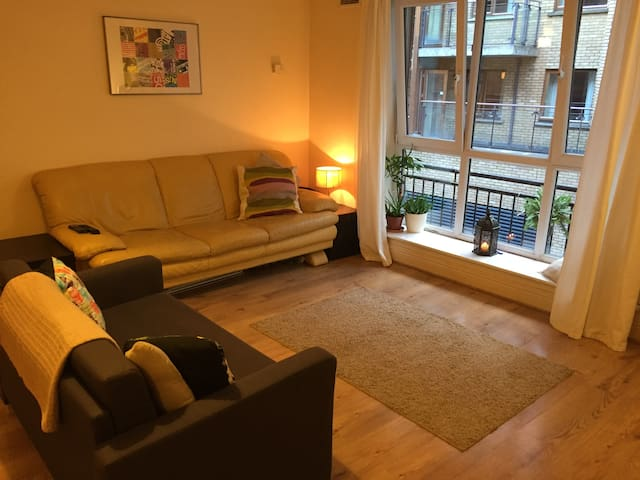 Central & cosy 1 bedroom apartment - Dublin - Appartement