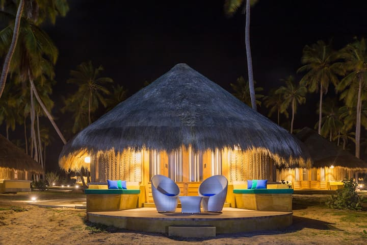 Surf Resort - Surf and Surf and Rest